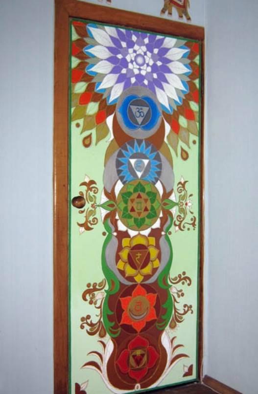 Декорирование роспись своими руками